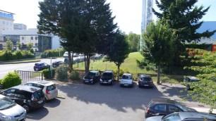 RX100 II Parking