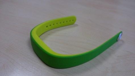 XPERIA Z2 Smartband