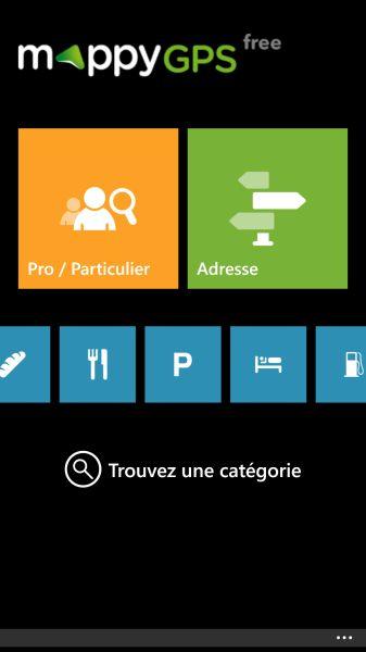 MappyGPSFree_WindowsPhone_1