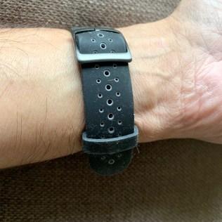 qu'un seul sur un bracelet plus long...