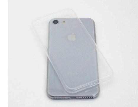 Coque TDL Clear... :)