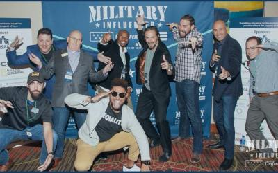 Generational Relevant Support Delivered Directly to Deployed Troops