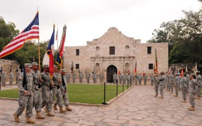 """OSD Texas Hosting """"Thank You Deployments"""" for Military Community Members at PAX South"""