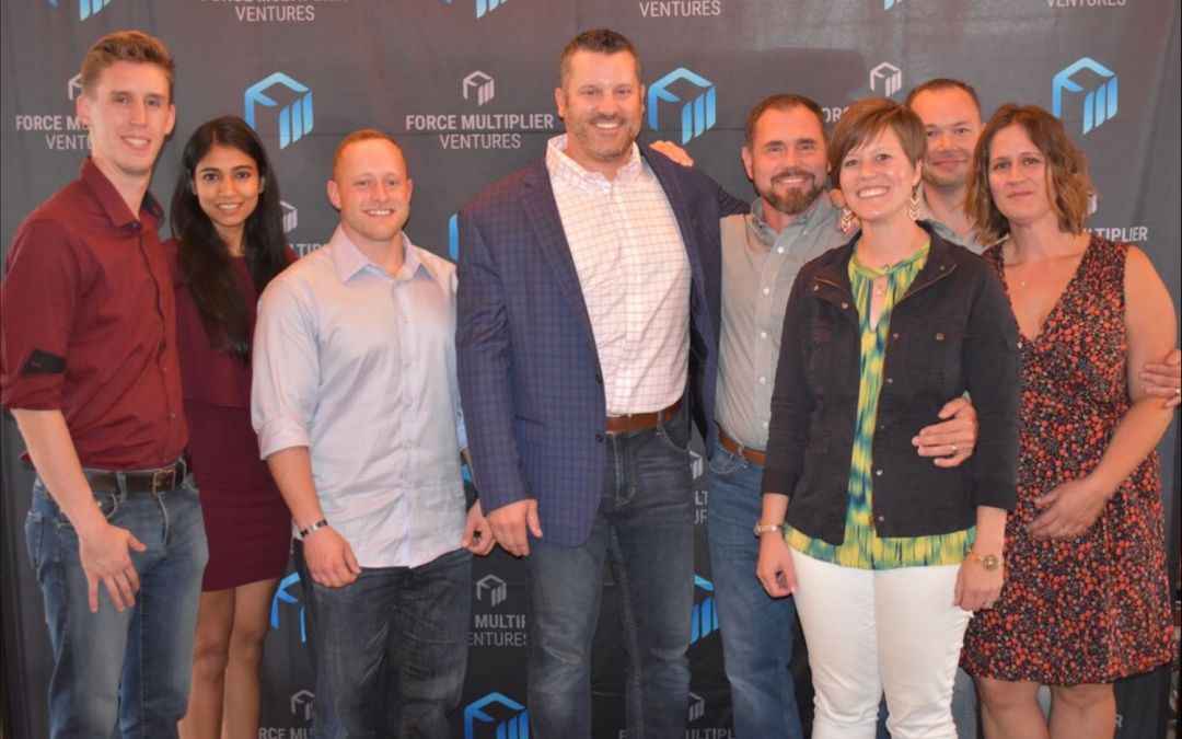 Force Multiplier Ventures and OSD Provide Veterans Professional Development Opportunities Through Veteran Rally Point Gathering