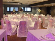 chair covers hire in wolverhampton alps mountaineering adventure wedding cover spendex we white