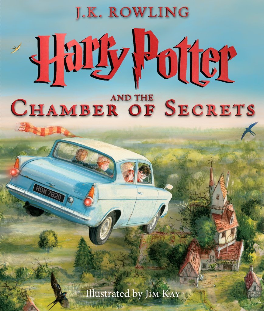 Harry-Potter-Chamber-Secrets-Illustrated-Cover