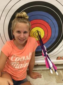 Calleigh Archer