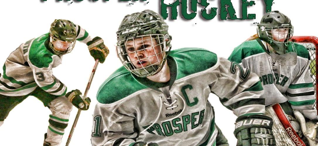 Prosper Hockey Hold Tryouts for JV and Varsity Teams