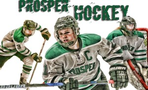 Prosper Ice Hockey Puts the Frost on Frisco, Advances in Summer Championship