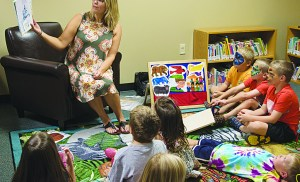 Prosper Community Library Finishes Summer Schedule