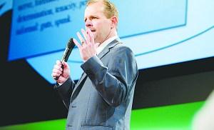 Prosper ISD Teachers Start Back to School with Convocation