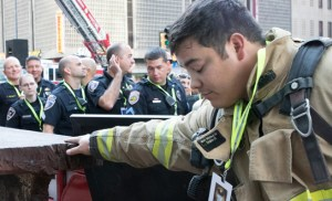Prosper and Celina Firefighters Climb for Brothers Fallen in 9/11 Attack