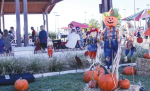 Prosper Pumpkinfest draws Record Crowds