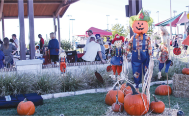 Prosper Pumpkinfest draws Record Crowds