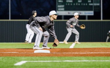 Batter up…Prosper Baseball Heads into Scrimmage Season