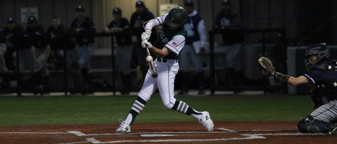 Swinging into District Play
