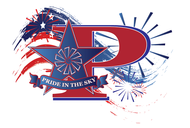 Pride in the Sky 2018