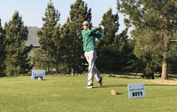 Prosper High School Golf: A Legacy of Success