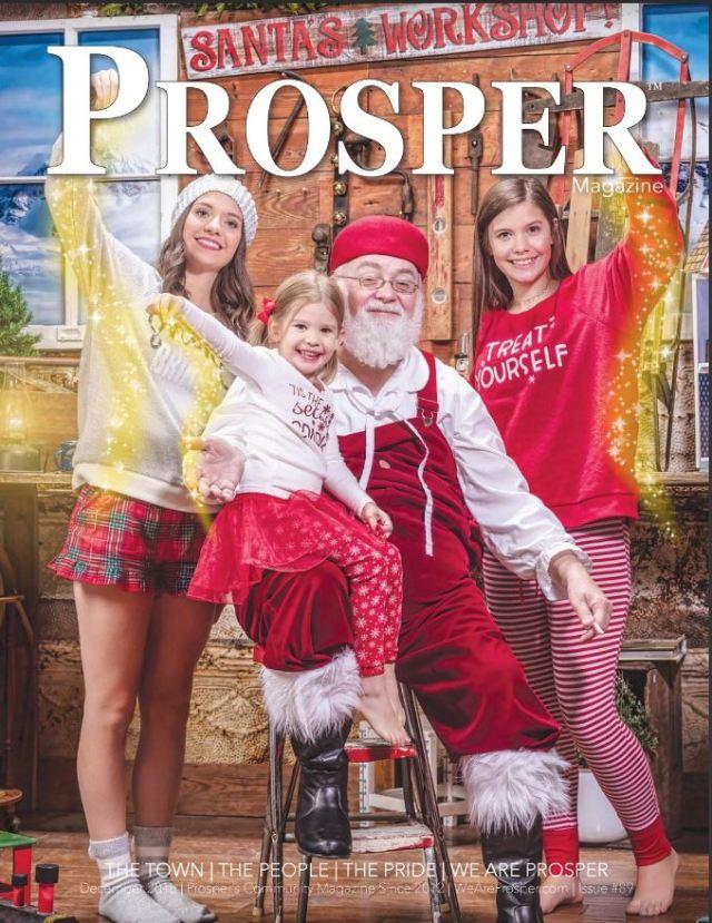 Dec Cover - Prosper