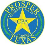 Prosper Police Set Next Citizens Police Academy Class