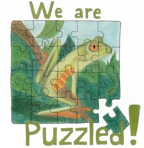 WeArePuzzled !