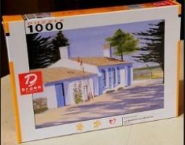 La maison du pecheur - 1000p - Druon