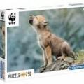 Concours Puzzle 2017 - Durbuy Barvaux - Clementoni -3- 250 pièces – Wolf-cub