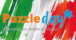 PuzzleDay Italia 2019 @ PuzzleDay 2019 - Via Monte Oliveto | Sala Al Barro | Lombardia | Italie
