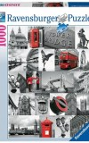 Ravensburger - 1000 p. - London, Multi Color