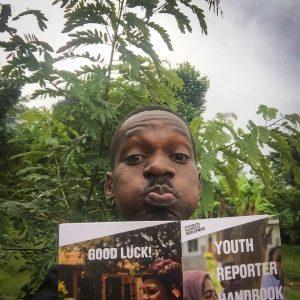 Kennedy Ouma