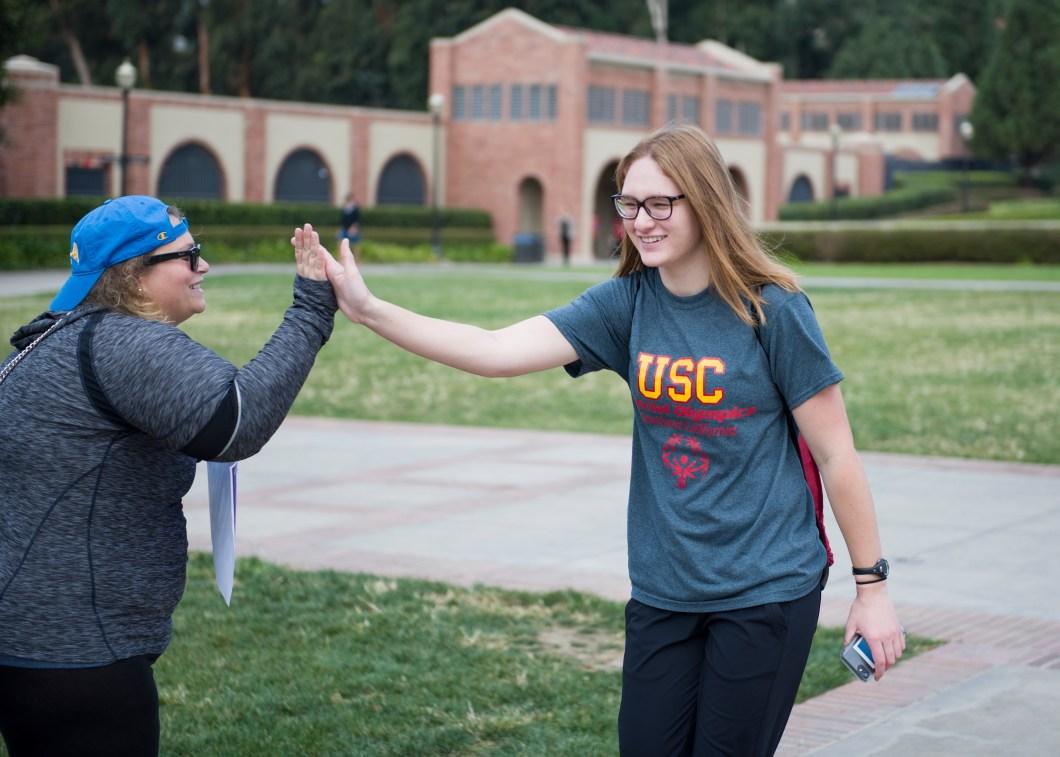 USC-We Run the City - Freddie B. (Freddie B. Photography)_FNB9595