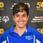 Eriberto Prado - SouthwestHS Uniied Soccer Team- Special Olympic