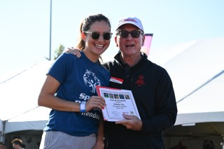 Special Olympics Southern California Fall Games 2019
