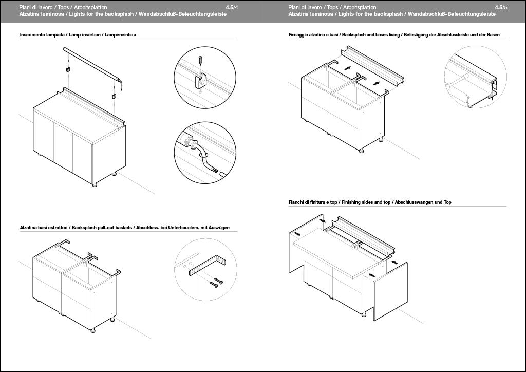 manuale tecnico · Varenna