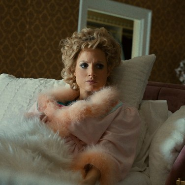 The Eyes Of Tammy Faye | Searchlight Pictures | UK Theatrical Publicity 2021/22