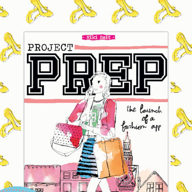Project Prep | UK book release Publicity 2018