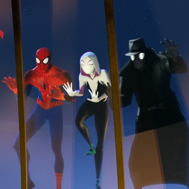 Spider-Man: Into The Spider-Verse| Sony Pictures | Publicity Support 2018