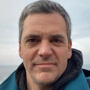 Sergio Montes de Oca
