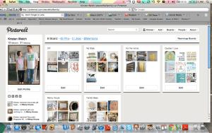 WFMW: Pinterest