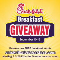 WFMW: Free Breakfast (for the Locals)