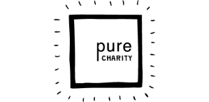 It All Starts With One Small Yes [Introducing::Pure Charity]