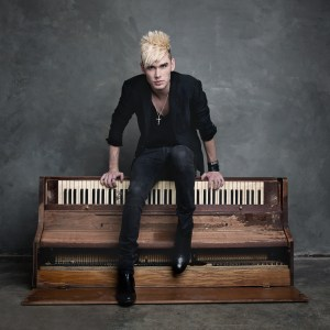 Introducing Colton Dixon {Giveaway}