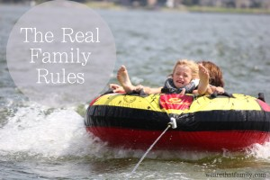 The Real Family Rules