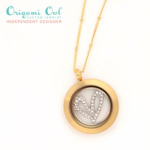 Origami Owl {Giveaway}