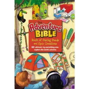 3 Ways To Get Your Kids Interested In Reading The Bible