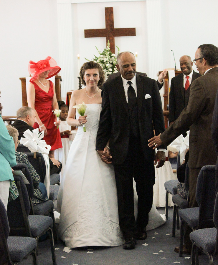Interracial marriages in charlotte nc