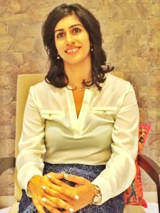 Dr. Sahar Bhaloo photo