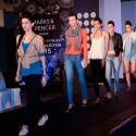 WeAreTheCity & Marks & Spencer Fashion Show SS15