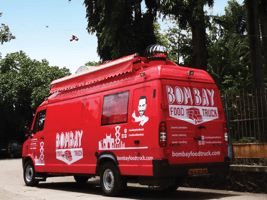 Bombay Food Truck
