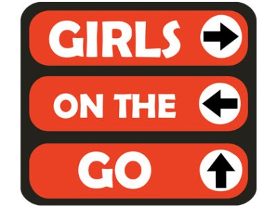 Girls on the go featured